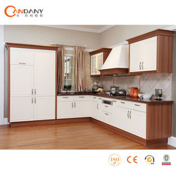 2014Hot selling kitchen cabinet with acrylic door panel-kitchen cabinet plate rack
