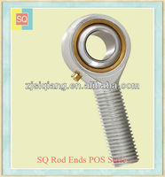 Rod end POS6 male thread ball joint