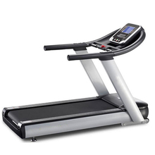 Low maintenance Commercial grade belt exercise running machine for gym club