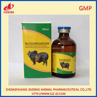 pharmaceutical distributor for veterinary injection Vitamin AD3E injection race horse vitamins