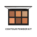 Menow Cosmetics Highlighter Makeup Contour Palette