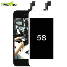Timeway 2013 hard plastic carrying cases for iphone 5s