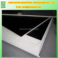 16mm 18mm film faced plywood, Concrete shuttering playwood board