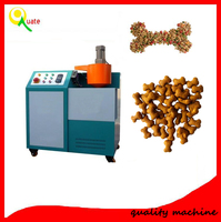 high quality animal food pellet machine/ pellet making machine for pet