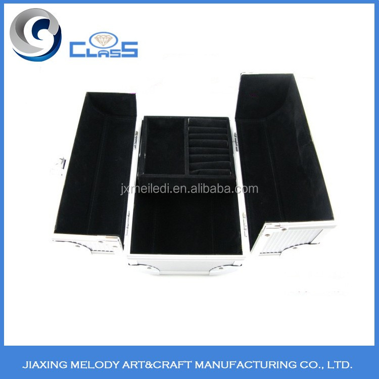 Custom sell Chinese manufacturers high quality low price Jewelry box