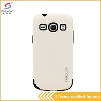 Guangzhou wholesale latest high quality bumper case for samsung i8260 i8262