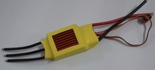 High Voltage Brushless ESC For Excavator 4200XL