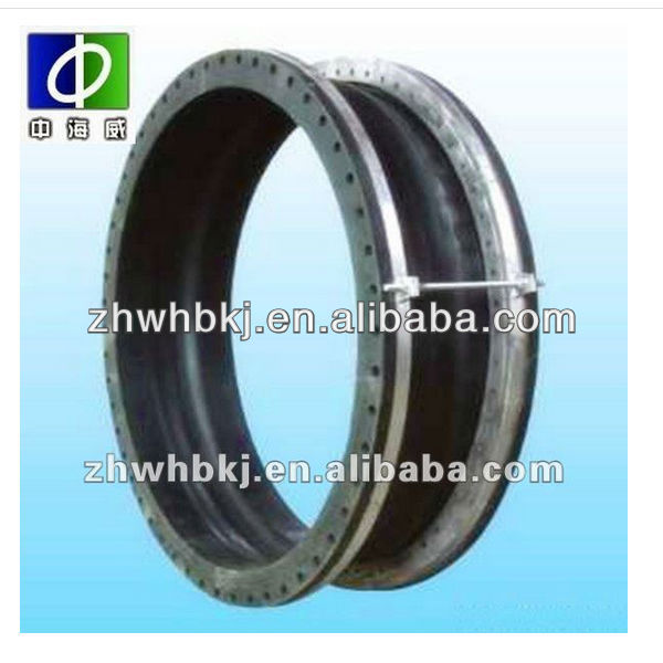 EPDM Flexible Single Ball universal joint rubber