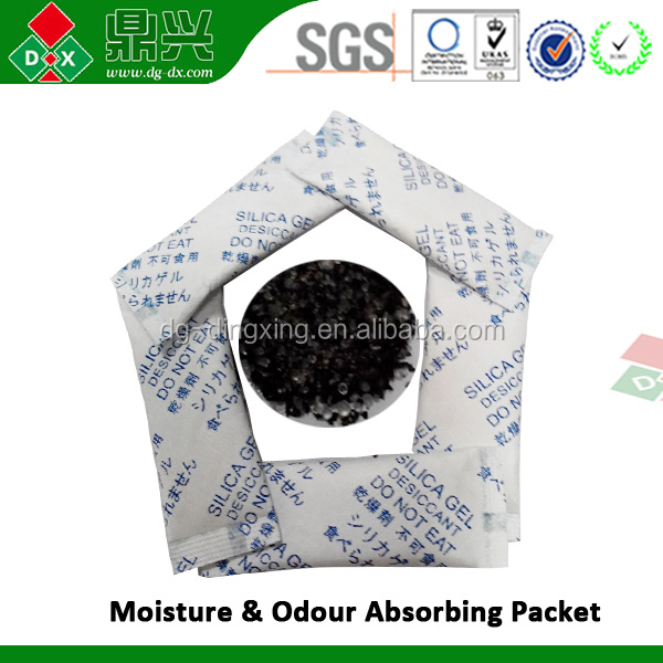 Black,best household product deodorizer activated carbon sachet tyvek