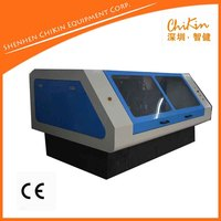 Mini wire edm machine used pcb manufacturing equipment