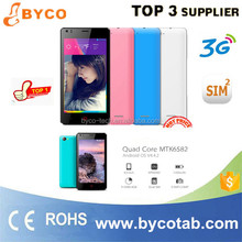 custom smartphone china mobile phones manufacturing company mtk 6582 new phone