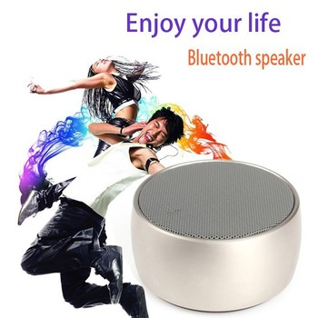 Factory supply Portable outdoor wireless mini speaker
