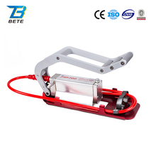 Portable Hand And Foot Operated Hydraulic Pump