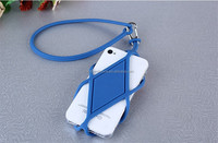 Mobile Accessories OEM Custom Universal Silicone Phone Case