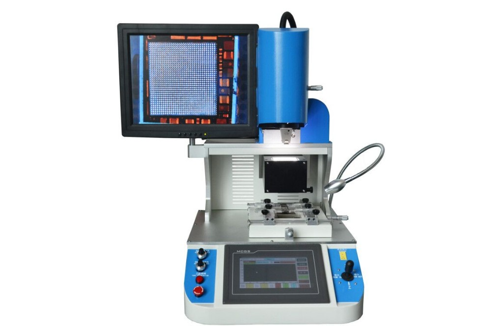 WDS-700 laptop bga repair machine