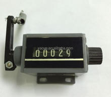 LDF-5 5 digit Mechanical Pull Reset Counter