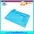 Factory Wholesaler Repair Mat for Samsung Galaxy Note 7 Note 5 Note 4 S7 Edge S6 Edge Plus S5 S4 S3 Cell Phone Fix Mat