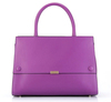 Europe design genuine leather handbag for women lady tote bags