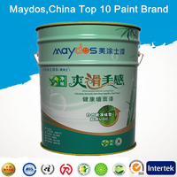 Acrylic acid Interior latex Paint M9200