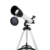 HD Telescope 70060 50080 60050 60090 Heaven and Earth Refraction Orthographic