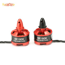 Racerstar Racing Edition BR1806 2280KV 1-3S Brushless Motor CW/CCW For 250 260 RC Multirotor