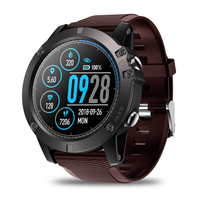 Best selling!!Zeblaze VIBE 3 PRO sport watch wristband Heart Rate Monitor All-day Tracking 2019 smart watch