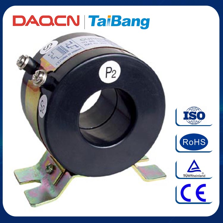 DAQCN Alibaba Online Shopping RCT Ring Type 5000/5A Current Transformer