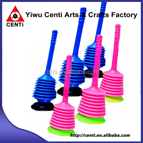Best Selling colored Custom Toilet Plunger