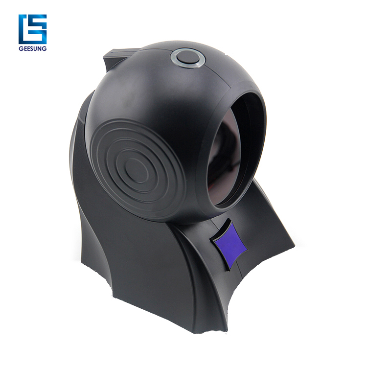 MS-8120 barcode scanner/auto scanner Omni-directional scanner with good quality
