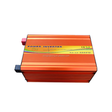 3000W dc to ac high frequency pure sine wave solar inverter converter 12V 24V 48V 96V