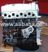 Fully Reconditioned Mitsubishi L200 2.5 TD Turbo Diesel 2001 - 2006