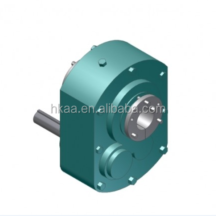 OEM factory price high torque double shaft small dc gear motors