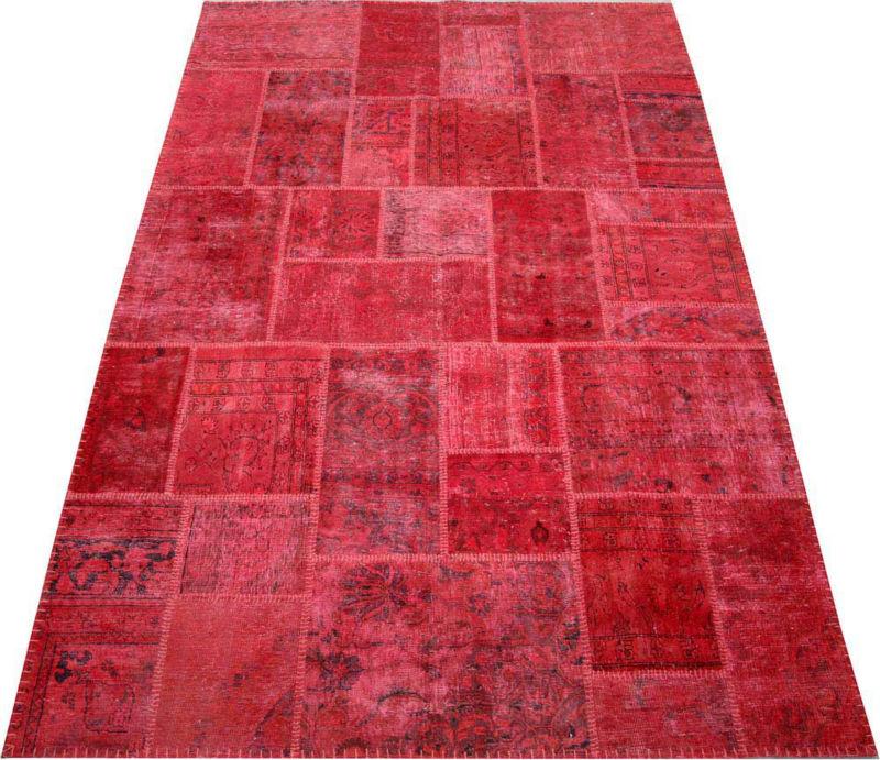 billige patchwork teppiche l ufer teppich produkt id. Black Bedroom Furniture Sets. Home Design Ideas