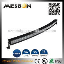 50000 hours above life time 26 inch led light bar offroad led light bar with lowest price