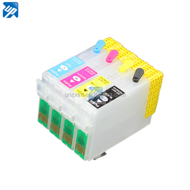 T1331/T1332/T1333/T1334 Refillable ink cartridge for Stylus <strong>N11</strong> NX420 NX125 T12 T22 TX120 TX129