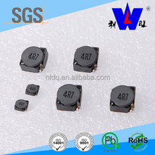 4.8X4.8X1.8mm magnetic shield 27uh smd inductor