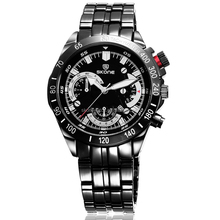 wholesale business casual quartz analog water resistant sport watches