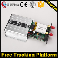 Latest High Quality GPS tracking device with sos button free tracking software