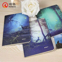 N647-A Stationery product notebook price list,notebook printer,notebook printing press
