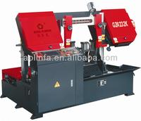 Full automatic band saw mitre band saw band sawing machine