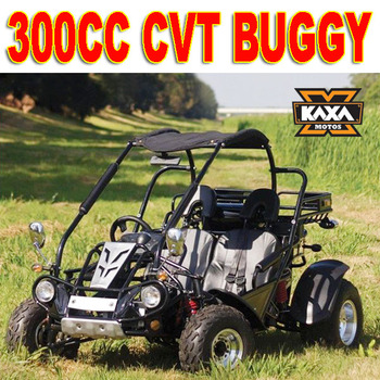 High Quality Automatic 300cc Dune Buggy