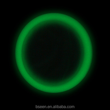 Glow in the dark frisbee wholesale most popular toys 2014
