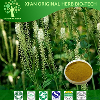 Health Food Black Cohosh Root Extract