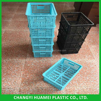 China Offer Low Vegetable Baskets Price