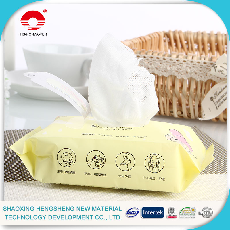 2017 new arrivals China Manufacturer baby wipes and wet wipes