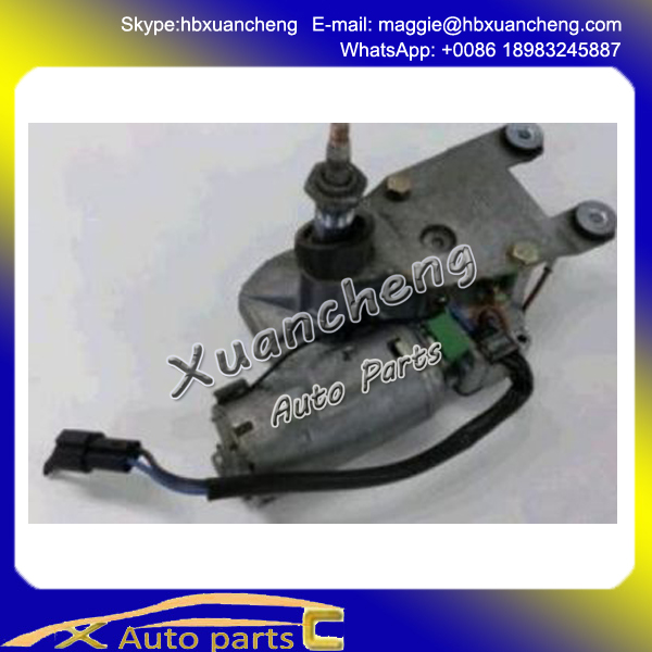 12v/24v wiper motor specification,rear wiper motor for Opel Astra 1273007 90421859 404376