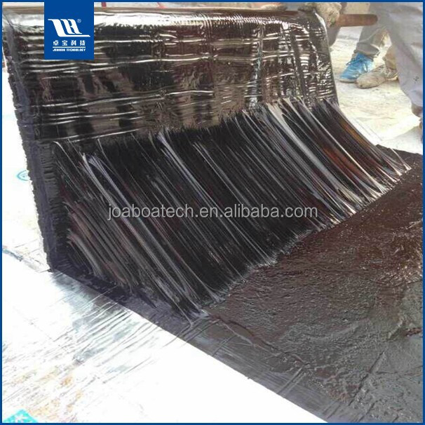 Good Performance Waterproofing Liquid Roofing Bitumen