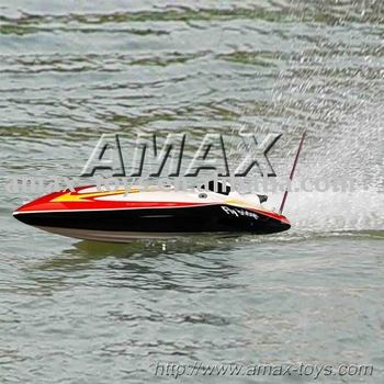 gs-r1307-w 26cc gasoline engine rc boat - Blade