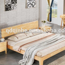 wooden bed simple bedroom double bed designs in wood