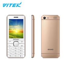 2.8 inches lcd screen Worlds Best Chinese New Cheap gsm 2g feature mi mobile phone